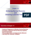 51888732 Services Marketing Lovelock Wirtz Chaterjee Ch 13