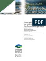 ARPA Bolzano - Sistema Di Gestione Ambientale Per Gli Impianti Di Depurazione Di Acque Reflue