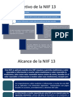 Presentación NIIF 13_2
