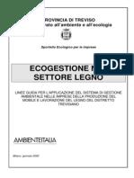 Ambiente Italia - Ecogestione Nel Settore Del Legno