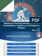 Nics  Consolidación Maestria NIFF 2013 Corregida_Ultima1