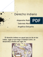 Indiano Final