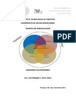 Apuntes de Agroecologia 2013