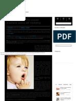 5 cosas que los niños pueden enseñarte acerca del marketing _ Cristian Monroy