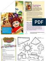 PIKIDS Printable ActivityBook