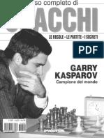 Garry Kasparov - Corso Completo Di Scacchi - Vol.7.090
