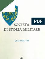 quaderno SISM 1995