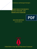 Undergrounds In Insurgent, Revolutionary, and Resistance Warfare (2013)