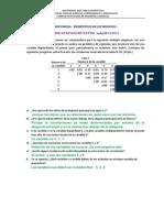 Examen Pronostico en Los Negocios I SEMIPRESENCIAL[2]