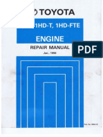 PDF copies of engine manuals for 1HD-FT and 1HD-FTE