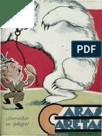 Caras y caretas (Buenos Aires). 7-10-1939, n.º 2.139
