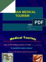 Indian Medical Tourism