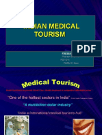 Indian Medical Tourism
