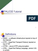 html-tutorial
