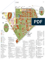 Rice University Campus Map Color