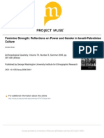 Saar-feminine Strength-REFLECTIONS on POWER