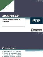 Michelin - MM Course IOBM