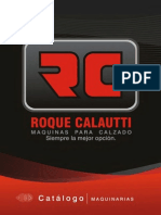Catalogo Roque Calautti