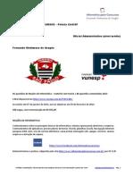 Informática de Concursos - Polícia Civil SP - Oficial Administrativo www.informaticadeconcursos.com.br