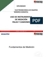 Uso de Instrumentos Ppt