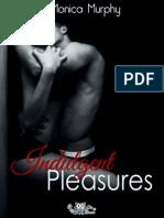 Indulgent Pleasures