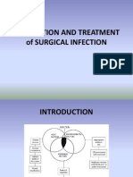 1.Prevention and Treatment of Surgical Infection