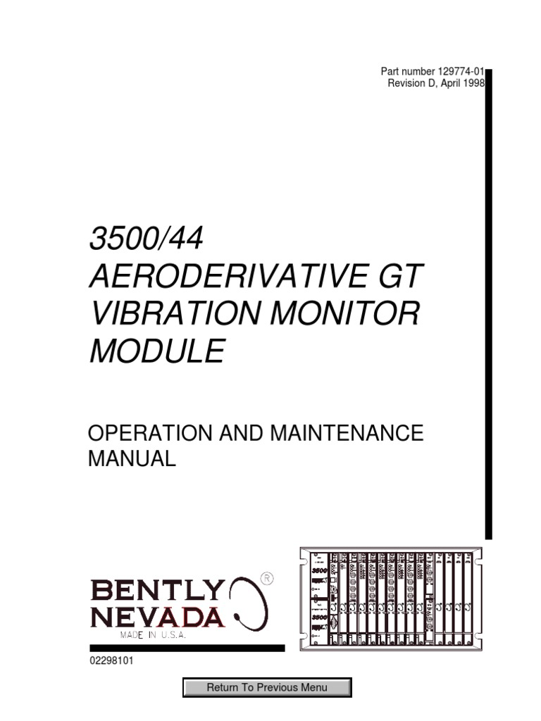 3500 44 aeroderivative monitor 129774 01 rev d electrical bently nevada 3300 xl wiring diagram 3500 44 aeroderivative monitor 129774 01 rev d electrical connector bandwidth (signal processing)