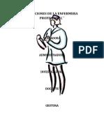 Funciones de La Enfermera Profecional