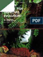 Archer Fish Disproves Evolution (1967)