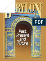 Babylon - Past Present and Future