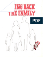 Bring Back the Family (1979)