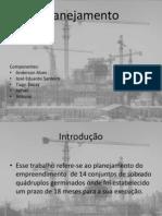 Planejamento Anderson Tiago