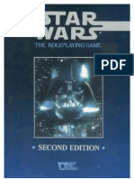 d6 Star Wars 2nd Edition