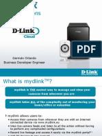 D Link Cloud