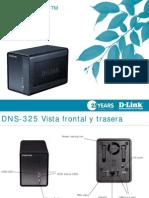 Webinar aMule BitTorrent DNS-325