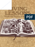 Living Lessons From the Bible (1980)