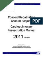 Concord CPR Manual