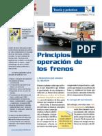 Principios+Operacion+de+Los+Frenos