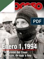 Revista Proceso 1939