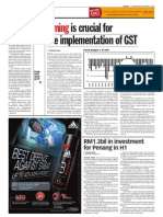 Thesun 2009-09-02 Page10 Timing is Crucial for the Implementation of Gst