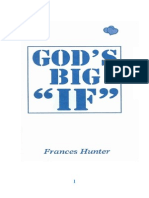 "God's Big ""If"""