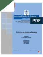 Documento Dinamica de _Grupos y Equipos _Marzo 2011