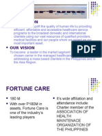 Corporate Fc Presentation