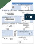 Problemas Propuestos Dinamica Lineal