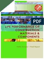 Performance Based Building - PeBBu 05_D1 - Final Report