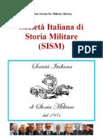 Italian Society for Military History