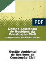 5 Manual RCD Em Obras SindusconSP
