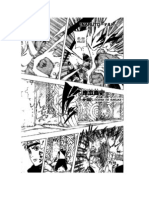 Naruto Manga 462