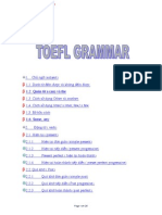 English Basic Grammar