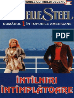 Danielle Steel - Intalniri Intamplatoare